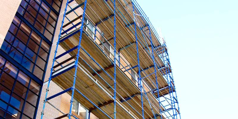 Residential - Auburn - Sydney - Scaffolding