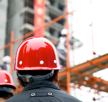 Scaffolding Safety - Stronghold Scaffolding Hire Sydney