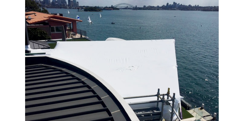 Point Piper - Shrink Wrap Encapsulation Service