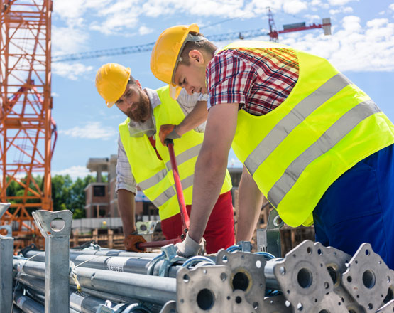 Scaffolding Labour Hire Sydney